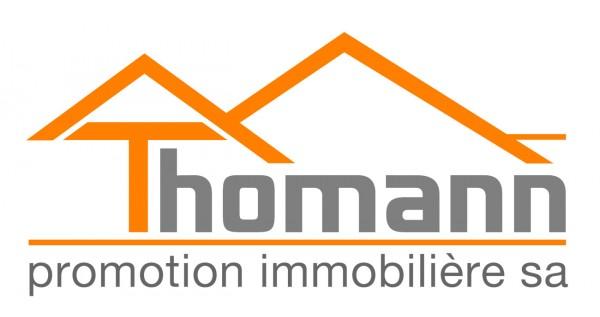 Thomann Promotion Immobilière SA