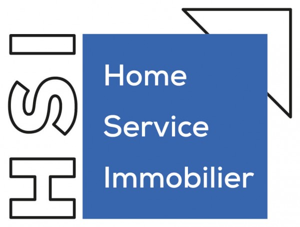 HSI Home Service Immobilier.
