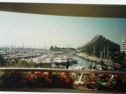 Côte d'Azur: très beau studio de vacances à louer