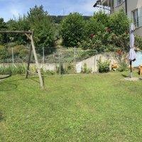 MEUBLE - 1 AN -Magnifique rez-de-jardin 4,5p / 3 chambres / jardin-vue
