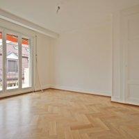 3D // Magnifique appartement 3,5 p / 2 chambres / SDB / Balcon