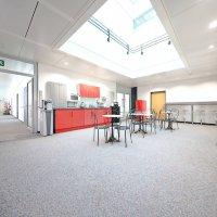 Sous-location bureaux / locaux à aménager plein centre de Lausanne