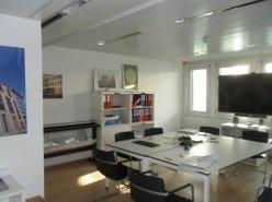 Surface de bureau à louer au centre ville de Lausanne