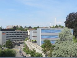 Appartement de 3 pièces au 4ème étage - Rovéréaz 14 à Lausanne