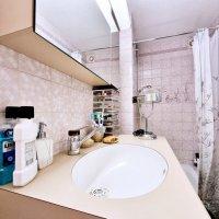 Charmant appartement de 2,5 pièces / jardin privatif