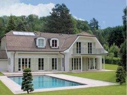 Magnifique Villa de 10 pièces avec piscine à JOUXTENS-MÉZERY (Lausanne) (VD-CH)