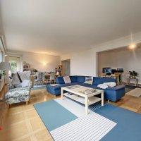 3D // Magnifique appartement 7 p / 4 chambres / 2 SDB / Balcons & vue
