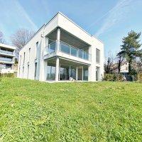 Superbe appartement 4.5 p / 3 chambres / 2 SDB / Jardin et terrasse