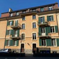Appartement 3 pièces au 3ème étage - Avenue du Temple 7 à Lausanne