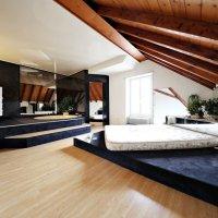 Magnifique 5,5p Duplex meublé // Photo des meubles à venir