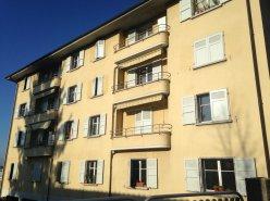 Appartement 3,5 pièces au 2e étage droite