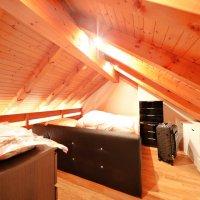 Magnifique appart 2,5 p / 1 chambre / 1 SDB / avec mezzanine