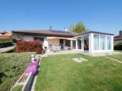Magnifique villa, piscine, pompe à chaleur, panneaux solaires