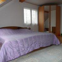 Spacieux duplex de 5,5 pièces, 4 chambres, à 15min de Lausanne