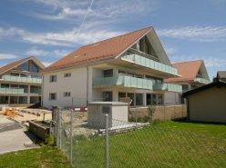Magnifique appartement neuf avec grand balcon