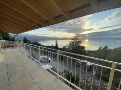 Appartement NEUF de 3.5 pièces avec grande mezzanine + vue panoramique