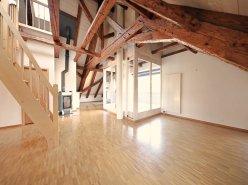Magnifique appartement en duplex de 5 p. / 4 chambres/ grand balcon