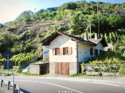 Valle D'Aoste CHAMBAVE OPPORTUNITE AIRBNB
