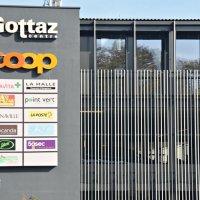 Belles surfaces commerciales à Morges / La Gottaz
