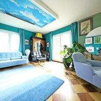 Magnifique villa MEUBLEE 6p // 4 chambres // 2 SDB // jardin - piscine
