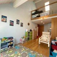 Magnifique appartement/maison de 360m2 - Jardin - 8 minutes de Morges