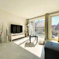 Magnifique appartement 3.5 p / 2 chambres / SDB