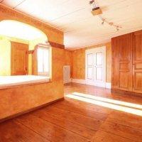 Splendide duplex atypique 5.5 p / 3 chambres / Jardin / Terrasse