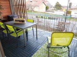 Duplex 4.5 rooms in Montricher