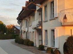 Apartment 2 rooms in Buchillon