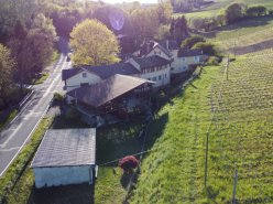 Maison villageoise entièrement rénovée de 7,5 pièces avec dépendance.