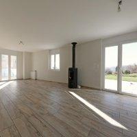 3D // Superbe villa / 6,5 p / 4 chambres / 2 SDB / Jardin avec vue
