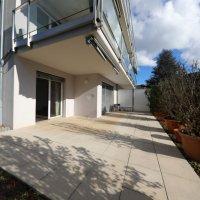 Magnifique appartement / 3.5p / terrasse et jardin