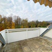 Magnifique duplex 6,5 p / 5 chambres / 2 SDB / balcons