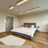 Chambres de standing à louer meublées - 30m de la gare de Rolle -
