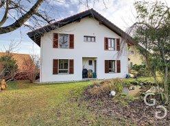 Belle villa individuelle familiale au calme à la campagne