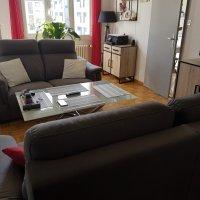 Appartement de 3 pièces situé à Genève.