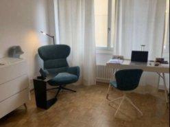 Appartement 1.5 pièces au centre-ville de Genève.
