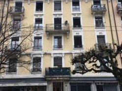 Appartement de 2 pièces situé à Genève.