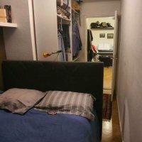 Bel appartement de 2.5 pièces situé à Saint-Jean.