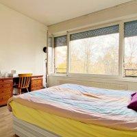 Magnifique appartement meublé de 3 pièces avec balcon / proche du lac