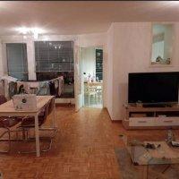 Magnifique appartement traversant de 4 pièces situé aux Charmilles.