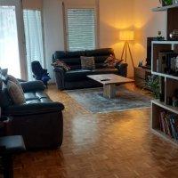 Magnifique appartement de 5 pièces / 3 chambres / balcon