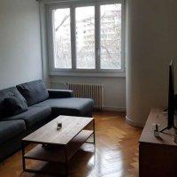 Bel appartement de 3 pièces situé à Carouge.