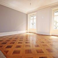 Magnifique appartement 6p double séjour / 3 CHB / 2 SDB / Cheminées