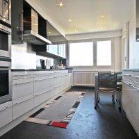 Magnifique 5.5p traversant / 3 chambres / 2sdb / 1 balcon