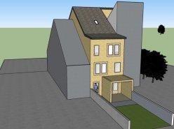 Plan-les-Ouates: duplex 87m2 dans petite PPE