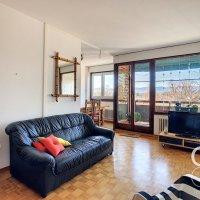 Appartement de 4 pièces dans un quartier résidentiel calme