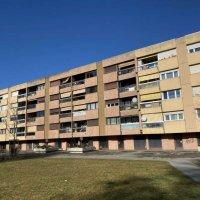 Bel appartement traversant de 3 pièces situé à Meyrin.