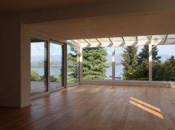 Belle villa avec vue sur le lac à Cologny