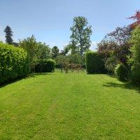 Superbe 4P / 2 CHB / 1 SDB / 1 jardin privatif / 1 cheminée